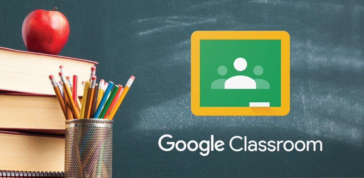 Instrukcja Google Classroom