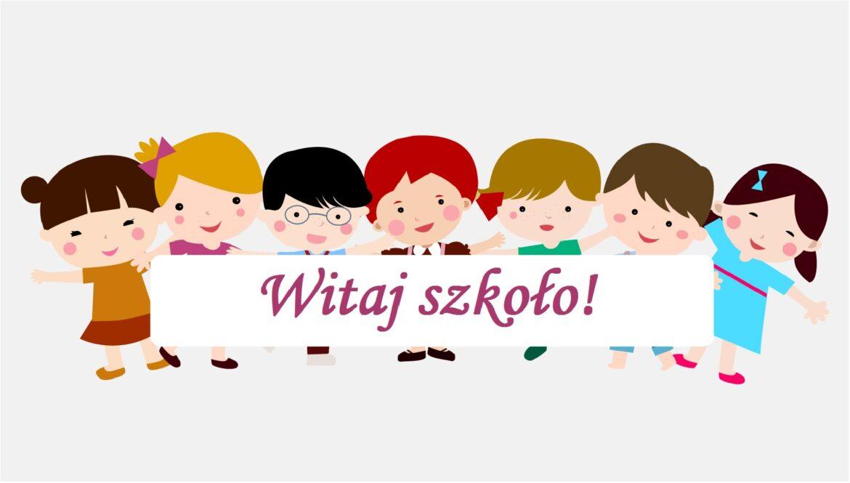 Rozpoczęcie roku szkolnego 2021/2022 – Informacje